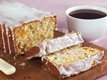 Apricot Pistachio Tea Bread