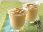 Creamy Peach Smoothies (Cooking for 2)