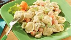 Tortellini-Tuna Salad Recipe