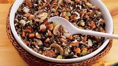 Dad´s Wonderful Wild Rice Casserole Recipe