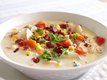 Slow-Cooker Chicken-Corn Chowder