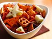 Lone Star Chex Mix