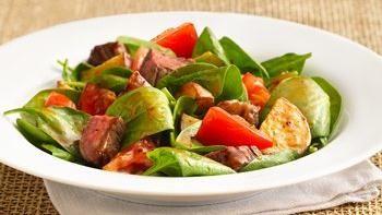 Steakhouse Salad
