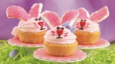 Bunny Cookie Cups Recipe