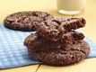 Quick-Mix Chocolate Cookies