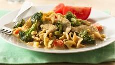 Dijon-Dill Chicken and Noodles Recipe
