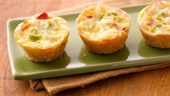 Mini Quiches