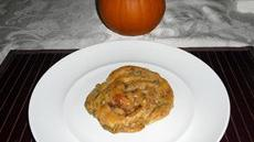 Pumpkin Cream Cheese Danish Recipe