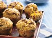 Pumpkin-Cranberry Muffins