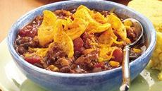 Confetti Taco Chili for 16 Recipe
