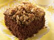 German Chocolate Picnic Cake