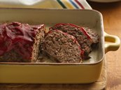 Diner Meat Loaf
