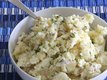 Wasabi Mashed Potatoes