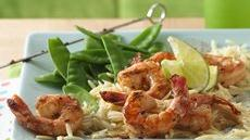 Grilled Marinated Shrimp Recipe