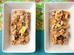 Apple-Cinnamon Oatmeal Crisp Cereal Bars