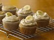 Gluten Free Banana Cupcakes with Browned Butter Frosting