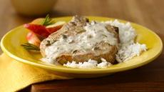 Super-Moist Pork Chops Recipe