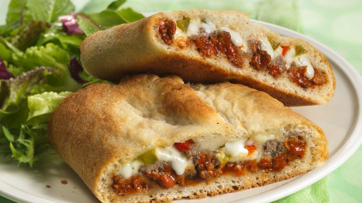 Easy Stromboli Life Made Delicious
