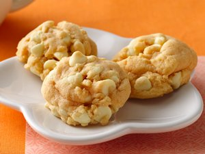 Orange&#32;Cream&#32;Cookies