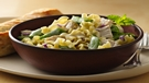 Chicken and Sugar Snap Peas Pasta Salad Recipe