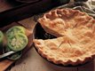 Green Tomato Pie