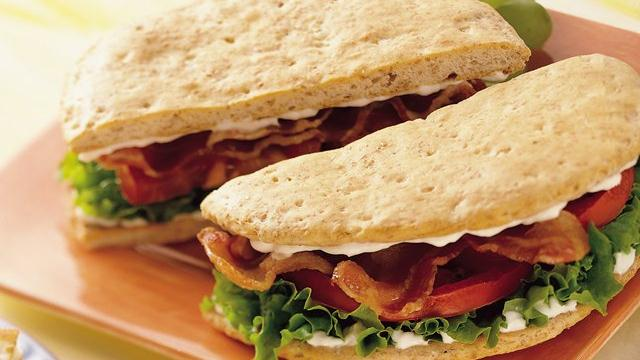 Grands! BLT Sandwiches