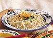Fettuccine Alfredo (<I>lighter recipe</I>)