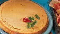 Green Chile Cheesecake Spread Recipe