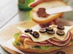 Sun-Dried Tomato Turkey Hoagies