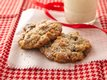 Date Walnut Cookies