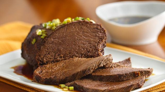 Image of Asian Pot Roast, Pillsbury