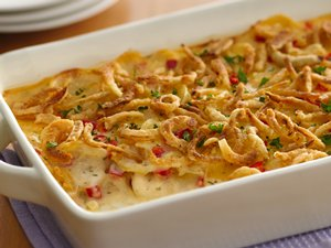 French&#32;Onion&#32;Scalloped&#32;Potatoes