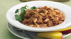 Quick Caribbean Cassoulet Recipe
