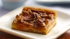 Quick Crescent Pecan Pie Bars Recipe