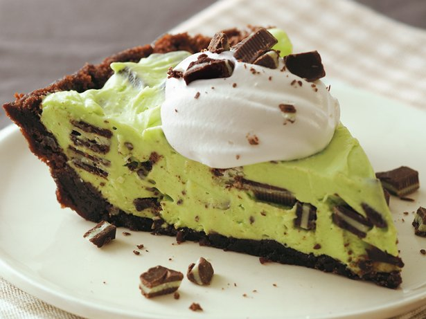Green Goblin Pie