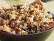 Pumpkin Seed Popcorn Snack Mix