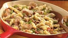 Louisiana Chicken and Pasta Recipe