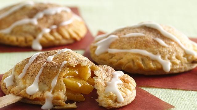 Image of Apple Pie Pops, Pillsbury