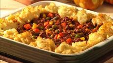 Sloppy Joe Shepherd's Pie Recipe