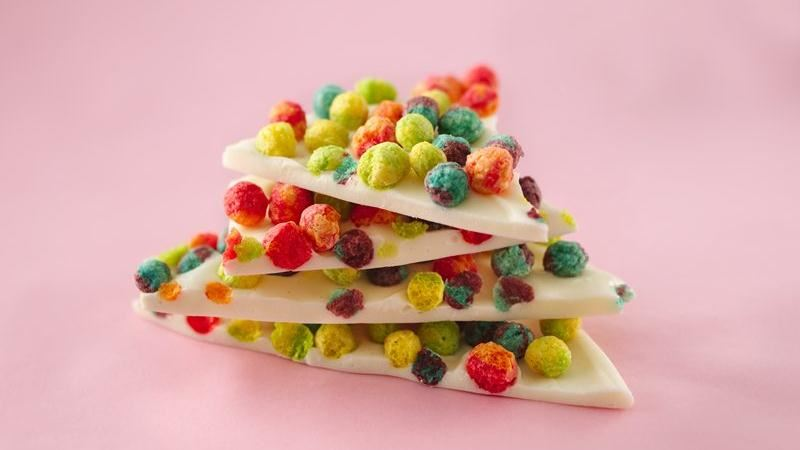 Trix® White Chocolate Mashup