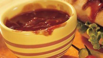 Chipotle Barbecue Sauce