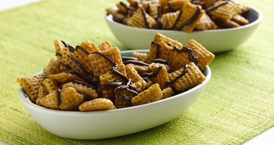 Chex™ School Fuel