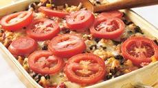 Chipotle Rice Casserole Recipe