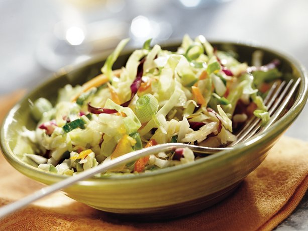Image of Asian Coleslaw, Betty Crocker