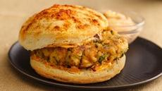 Chipotle-Chicken Sandwiches Recipe