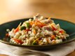 Slow Cooker Chicken and Barley Risotto with Edamame