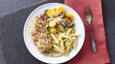 Italian Herbed Chicken