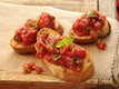 Ten-Minute Bruschetta