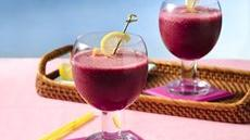 Berry Hard Lemonade Recipe