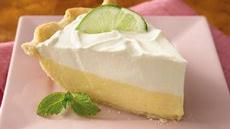 Creamy Mojito Pie Recipe